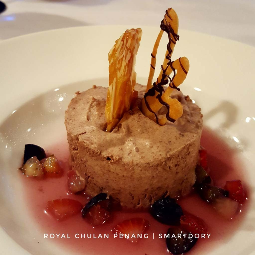 Celebrate Christmas Set Dinner At Royale Chulan Penang