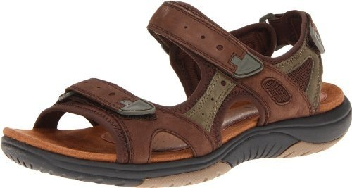 Rockport Cobb Hill Womens Fiona Sandal is best for walking in Asia