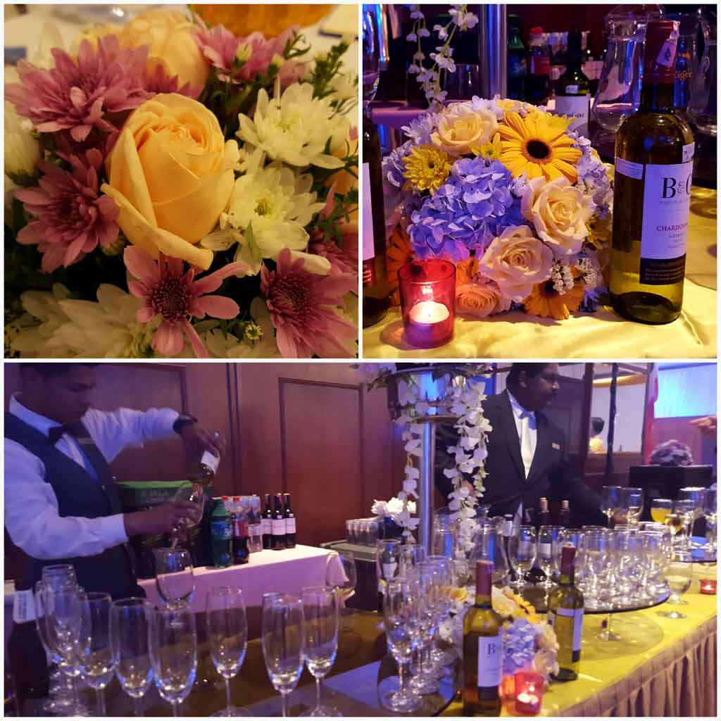 The Celebration of National Day of the Kingdom of Thailand_Wine