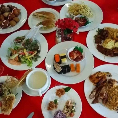 Best Halal Food Penang