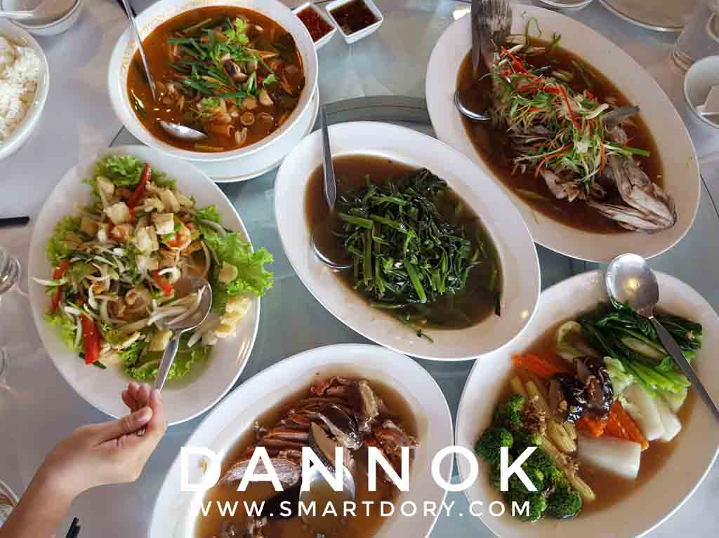 6 Fun Filled Attractions at Dannok, Songkhla Province