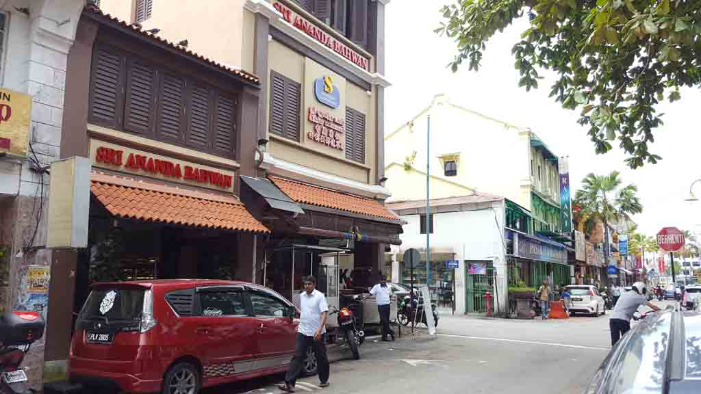 8 Best Indian Restaurant Meals for Penang Holiday Makers