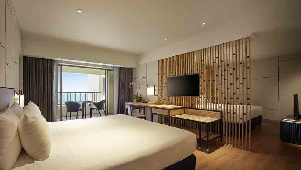 A Refreshed Stay Experience PARKROYAL Penang Resort