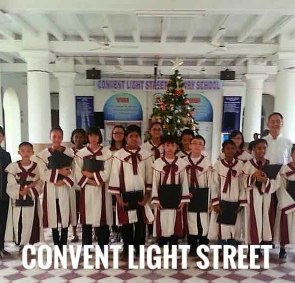 Missionary Schools in Penang's Early Education