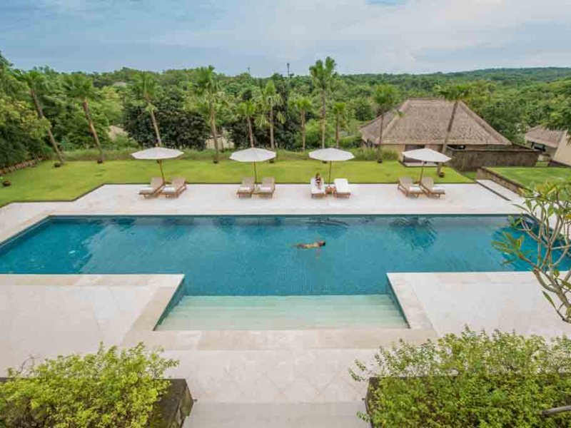 Luxury Wellness Resort Rejuvenate REVĪVŌ Bali