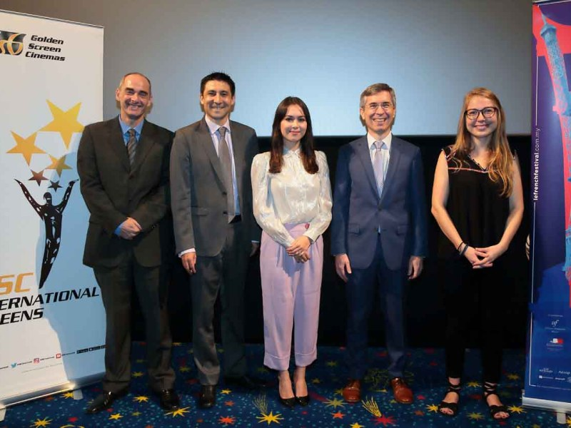 French Film Festival 2018 extends its reach to Johor Bahru
