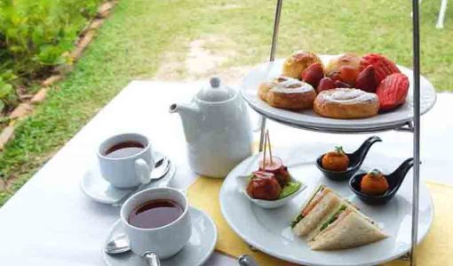 12 High Tea Places for the Best Scones in Penang