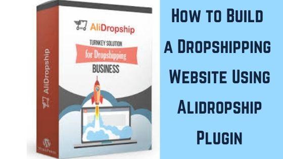 alidropship websites