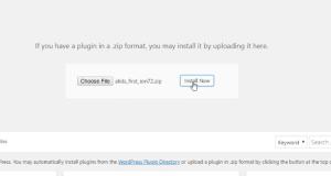 install alidropship plugin