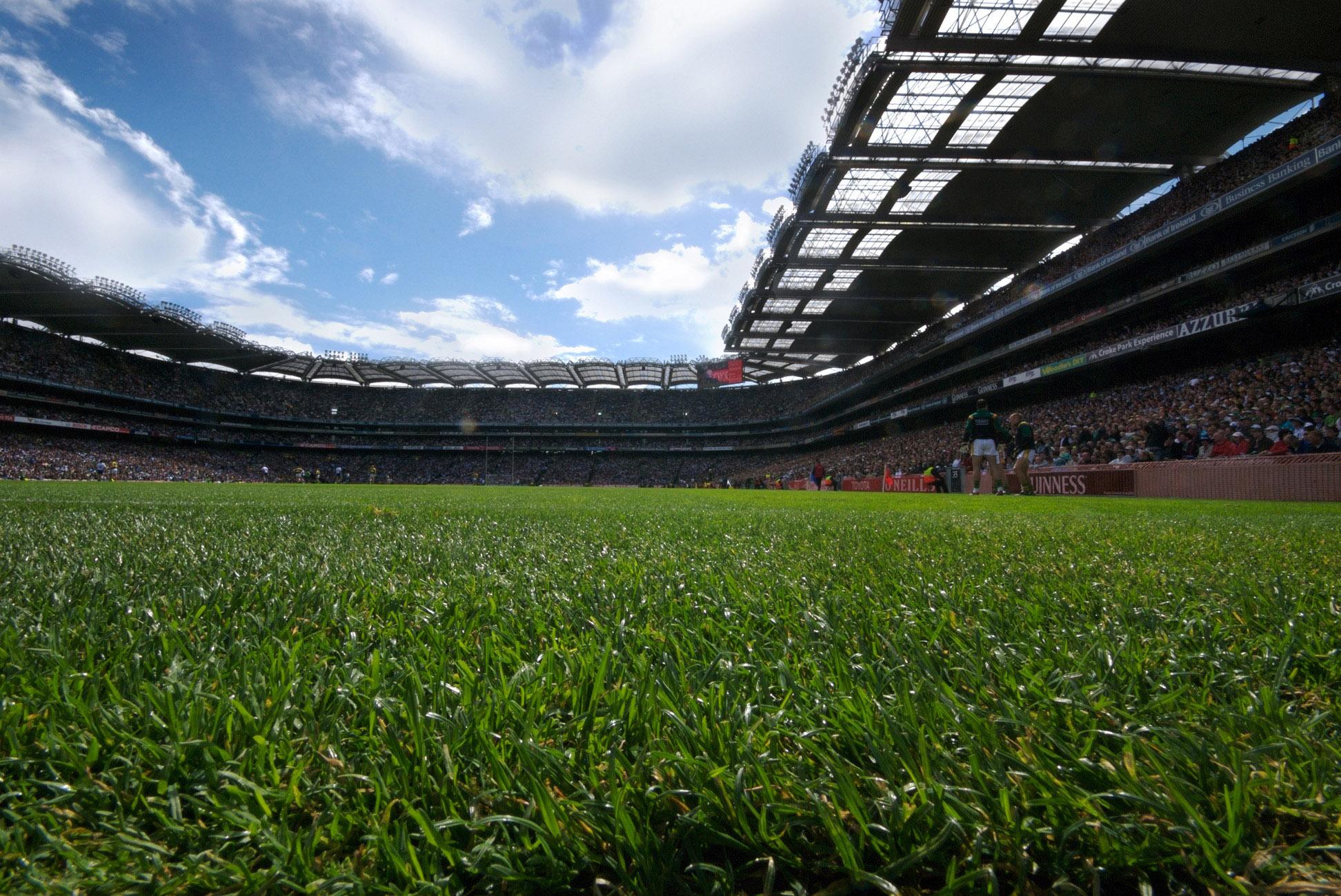 Croke Park Smart Stadium  Smart Dublin