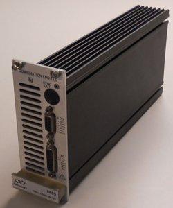 Newport Model 8605 500mA LDD / 15W TEC Combination Module