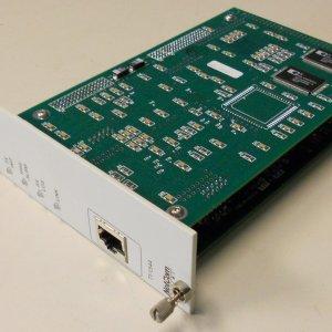 Spirent SmartBits AT-9015 ATM DS1 Module