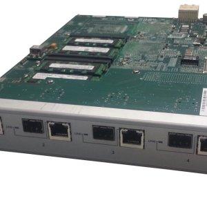 Spirent TestCenter CM-1G-D4 4 Ports HyperMetrics CM 10/100/1000 Dual Media Module