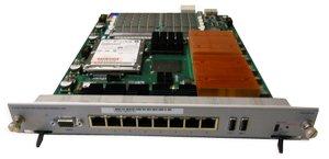 Spirent TestCenter CPU-5001A CPU 10/100/1000 Copper 8-Port Dual Processor Card