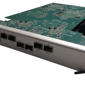 Spirent TestCenter CV CV-8GFC-S4 4PORT 2/4/8G Hypermetrics Fibre Channel SFP+