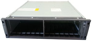Network Appliance NetApp DS14 Storage Shelf w/ Two LRC