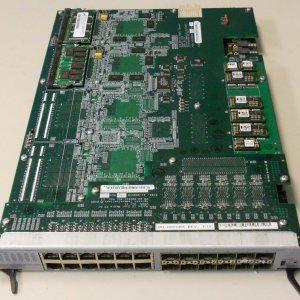 Spirent TestCenter EDM-1003B 12 Port Dual Media 10/100/1000 Module