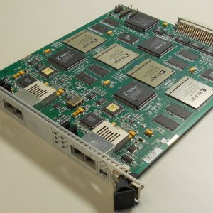 Ixia LM1000SX 2-pt 1000SX Module