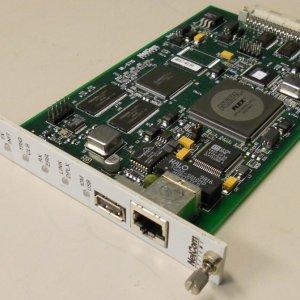Spirent SmartBits ML-5710A USB/Ethernet Module