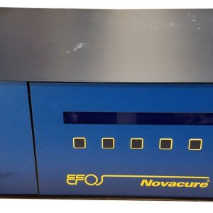 EFOS / EXFO Novacure N2000 N2001-A1 Series Spot Curing System