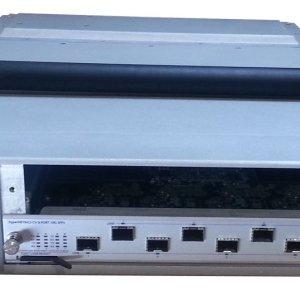 Spirent TestCenter SPT-2000A with CV-10G-S8 HyperMetrics 8-PORT 10 Gigabit