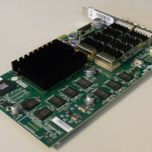 NetApp X1008A-R6 2-Port 10GbE NIC TOE FC Fiber Channel
