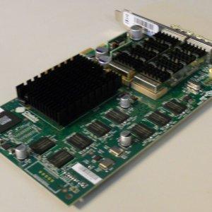 NetApp X1008A-R6 2-Port 10GbE NIC TOE FC Fiber Channel