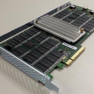 NetApp X1937A-R5 PCIe 256GB PAM II Card
