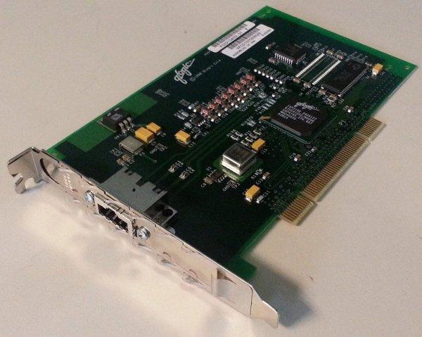 NetApp X2030B FCAL PCI 32 Bit Controller Card for Disk