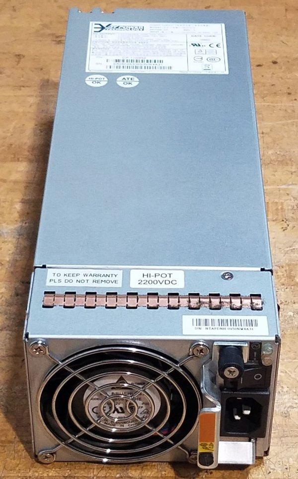NetApp X513A-R5 675W AC Power Supply