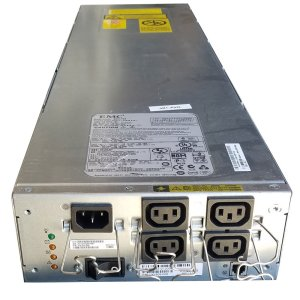 EMC 100-809-008 2200W Standby Power Supply SPS Battery