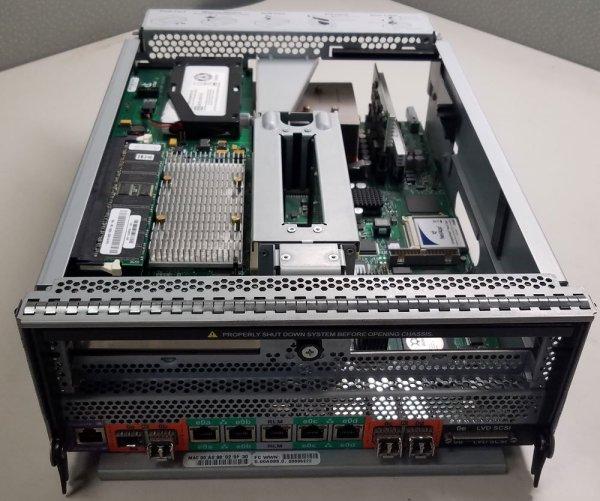 NetApp 111-00144FAS3050 Motherboard Controller Module