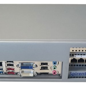 Spirent TestCenter SPT-C1 Portable Layer 2-7 System