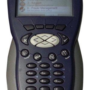 JDSU HST-3000 Handheld Services Tester with VoIP SIM, T1 & T3