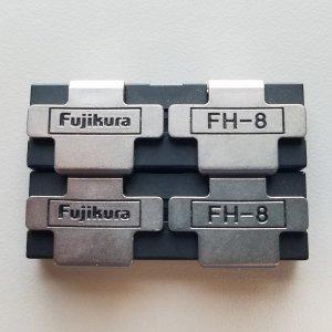 Fujikura FH-8 Fiber Holders for FSM-30R and FSM-40R Splicers