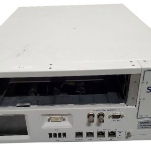 Spirent TestCenter SPT-N4U Compact Chassis