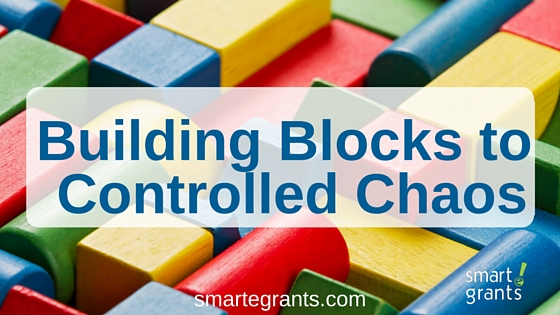Building Blocks for Controlled Chaos