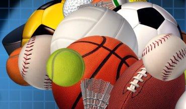 Desporto (Introdução)