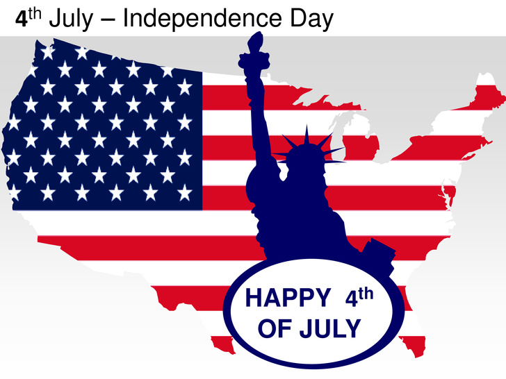 Hoje na História, 4 de Julho