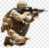 sniper rifle infantry united states marine corps soldier marines sniper rifle png clip art thumbnail