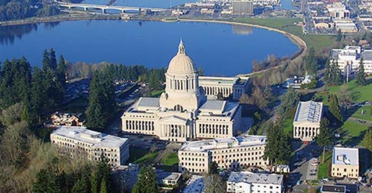 Estado de Washington (Introdução)