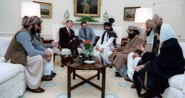 Reagan Mujahadeen 750x400 1