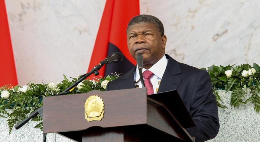 Presidente angolano admite que ainda há muito trabalho na diplomacia económica