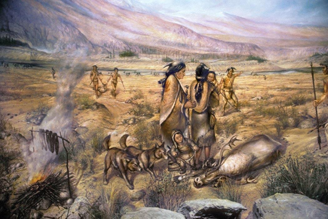 Paleo Indians1