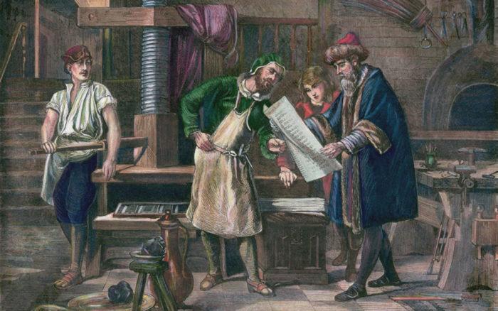 artist visualization workshop proof Johannes Gutenberg sheet e1569584001323