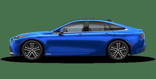 default vehicle page