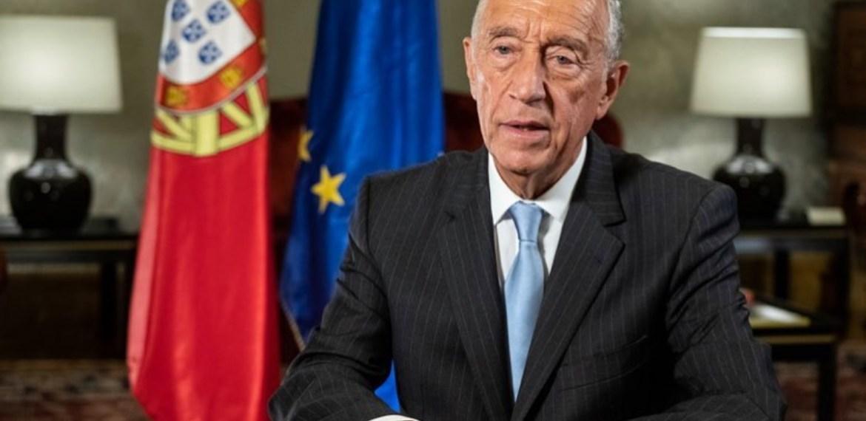 Marcelo Rebelo de Sousa reeleito Presidente da República à primeira volta