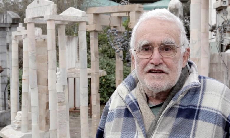 MORREU O ESCULTOR JOÃO CUTILEIRO (1937-2021)