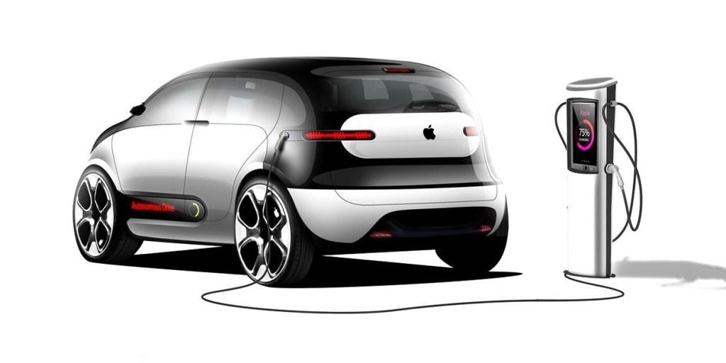Candidates for Apple Car manufacturer.