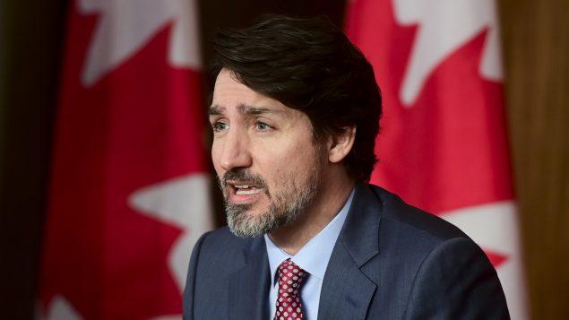 Trudeau critica a 'diplomacia coercitiva' da China
